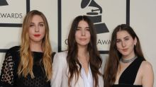 Sister act Haim back with follow-up album
