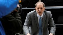 Weinstein jury concludes first day of deliberations in rape trial