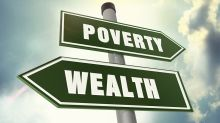 Income inequality hitting a tipping point: biz school professor