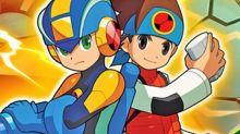 Capcom podría tener planes para el aniversario de Mega Man Battle Network
