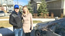 Couple in power struggle with condo board over electric vehicle charge