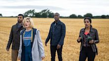 Doctor Who 'set for major schedule change' after falling ratings