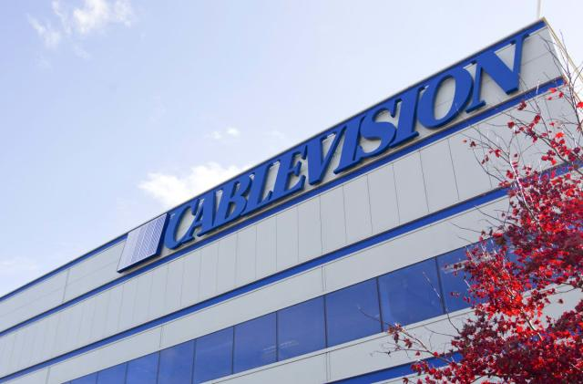 Cablevision and Viacom settle their lawsuits over channel bundling