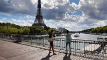 La belle vie goes on  — a portrait of Paris
