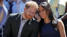 Prince Harry and Meghan Markle Are Pitching a TV Show About Female Empowerment and Racial Equality