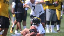 Steelers commentary that will hopefully elicit a strong response from readers