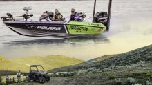 Polaris buys minority stake in Fishing League Worldwide