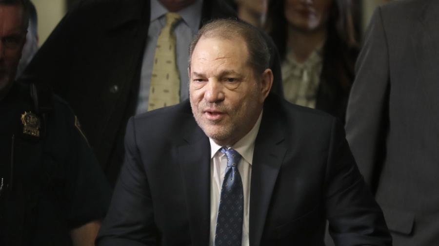 5 takeaways from the Harvey Weinstein verdict