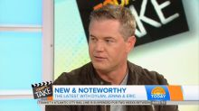 Eric Dane on His Battle With Depression: 'This Just Hit Me Like a Truck'