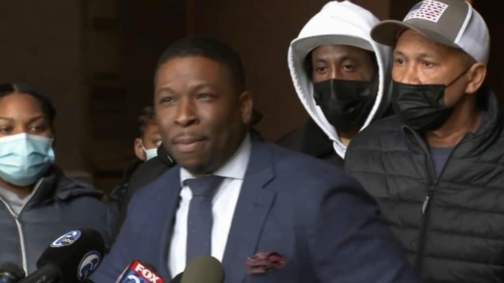 Walter Wallace Jr.'s family does not want officers charged, lawyer says