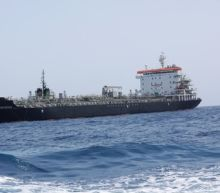 U.S. Navy says mine fragments, magnet point to Iran in Gulf tanker attack