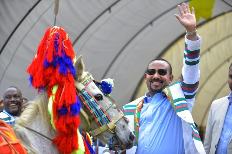 The immediate demands of Ethiopian politics may leave Abiy with no choice but to shift his focus inward in the months to come