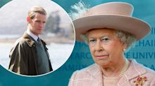 The Queen 'annoyed' at The Crown's 'cruel' depiction of Prince Philip