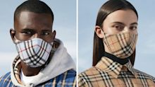 Burberry insists Chinese backlash overXinjiang row has not hurt sales