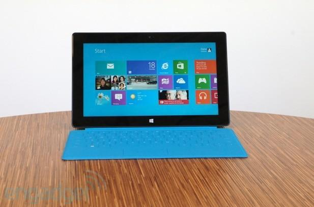 Substantial price cut for Surface RT rumored (updated)