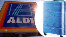 Aldi's insane travel sale this weekend