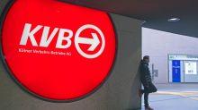 Obdachloser aus Kölner U-Bahnstation geworfen – die Begründung ist empörend