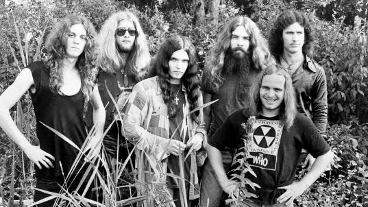 The legacy of Lynyrd Skynyrd, 40 years after tragedy