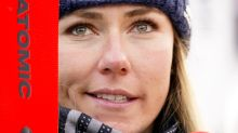 Mikaela Shiffrin's long-awaited return to World Cup circuit delayed after back issue