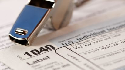 Five areas where filers are likely to cheat on their taxes
