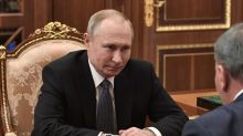 Russia to consider making ex-presidents immune from prosecution - RIA