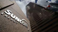 Suncor Energy first-quarter profit beats estimates on improved Canadian heavy crude pricing