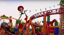 Here's when you can play in Disney's Toy Story Land