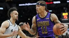 Nets sign veterans Beasley, Crawford as substitute players