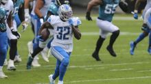 Fantasy football waiver wire for Week 7: Pick up D'Andre Swift and Tee Higgins