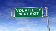US Stock Market Overview – Stocks Drop an VIX Closes at Multiyear Highs