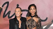 The Fashion Awards 2016: What everyone wore