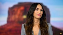 Megan Fox slams fake social media post claiming she doesn't wear face masks: 'The internet is so fun'