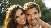 Ashley Iaconetti and Jared Haibon Are Married! Bachelor in Paradise Couple Weds in Rhode Island