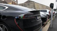 Norway could become world's first fully electric powered country