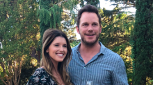 Everything you need to know about Chris Pratt's fiancée, Katherine Schwarzenegger