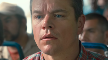 'Downsizing' Teaser Trailer: Matt Damon Shrinks Down For Alexander Payne's Social Satire — Watch