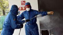 Italia constata el mayor frenazo en los contagios de coronavirus en 25 días