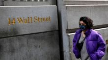 Wall Street finishes down on U.S.-China tensions