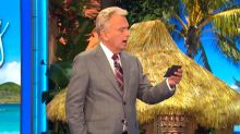 Pat Sajak called out for mocking 'Wheel of Fortune' contestant's speech impediment
