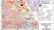 Ethos Adds Key Claim Block at Schefferville Gold Project, Quebec, and Acquires Extensive Project Database