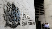 London stocks jump on BoE Governor comments; Oil stocks surge