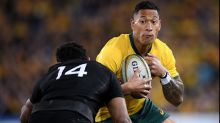 Aussie Bledisloe hopes take another huge blow