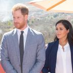 Prince Harry and Meghan Markle Clarify Rumors About a Potential Reality TV Show