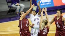 Huskies hoping to use newfound momentum to take down Cougars