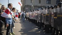 Belarus: Lukaschenko stellt Veränderungen in Aussicht