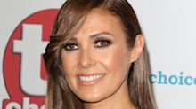 Kym Marsh says Twitter troll stealing her daughter's identity was 'scary' - EXCLUSIVE