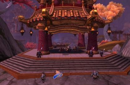 Blizzard clarifies getting started with the Golden Lotus