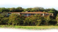 Une maison de savane