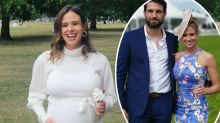 Fans spot concerning detail in pregnant Love Island star's photo