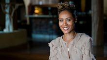 Jada Pinkett Smith hosts live 'Red Table Talk' with Ellen Pao about women supporting women